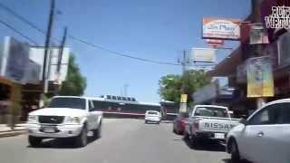 #PaseoVirtual: Ingenio,Ferrocarril, Calle cuarta, Canalon, Calle principal en  Costa Rica Sinaloa.
