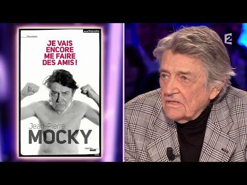 Jean-Pierre Mocky - On n'est pas couché 2 mai 2015 #ONPC