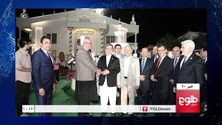 TOLOnews 10pm News 20 July 2018 / طلوع نیوز، خبر ساعت ده، ۲۹ سرطان ۱۳۹۷