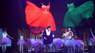 "Анастасия Волочкова ""Балерина в зазеркалье Цирка"" [PROMO]"