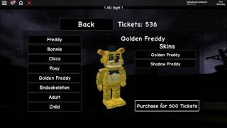 roblox Ep 1 freddy fazblox pizza roleplay