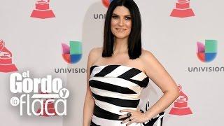Laura Pausini y Becky G son de las peor vestidas en Latin GRAMMY