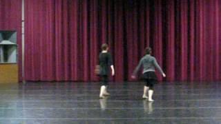 Stanford Adv Ballet - Stay V2