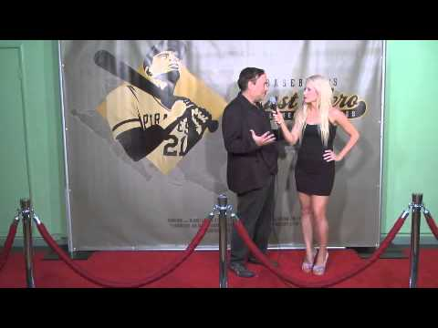 Karis Rossi interviews her Dad about directing Clemente Movie