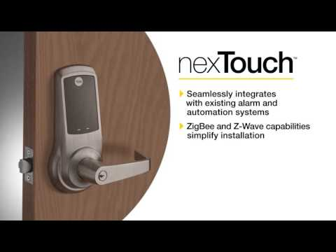 Yale nextTouch for Small Business