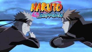 Naruto Shippuden Opening 7 | Toumei Datta Sekai (HD)