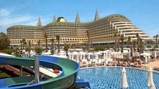 Delphin Imperial Lara Hotel 5* ( Дельфин Империал Лара 5* ) Турция, Анталия(Delphin Imperial Lara Hotel 5* ( Дельфин Империал Лара 5* ) Турция, Анталия. Расположен на побережье Средиземного моря...., 2015-04-27T02:30:08.000Z)