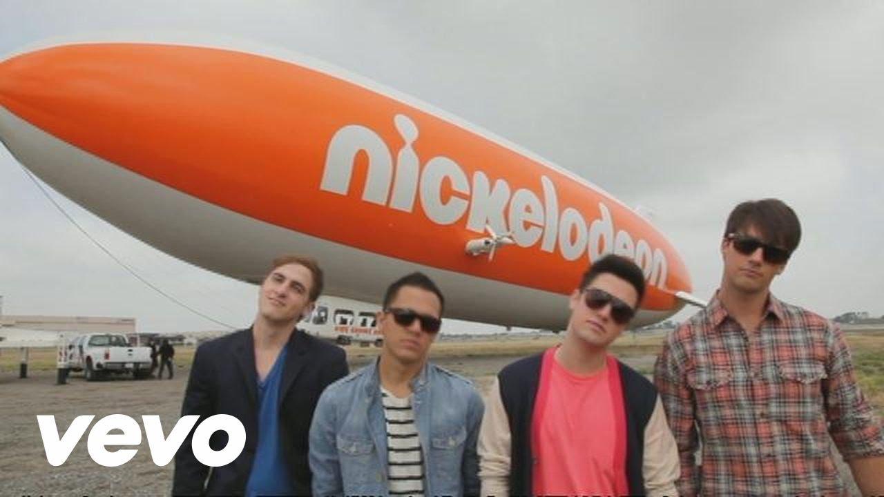 Big time rush – big time movie soundtrack – ep (2012) [mp3.