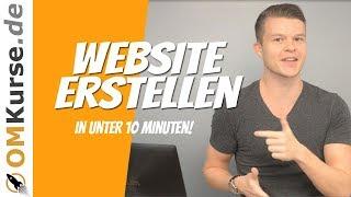 Wordpress Tutorial 2018 ► Schritt für Schritt Anleitung für Anfänger [Deutsch / German]
