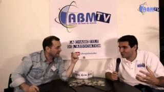 Ludovic Hubler, tour du monde en stop, par ABM-TV