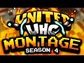 - United UHC Season 4 Montage! Minecraft YouTuber Round