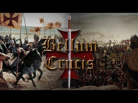Установка Bellum Crucis v7.0.7 [Medieval 2: Total War]