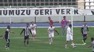 AYDINSPOR 1-1 KARŞIYAKA Çok Geniş Maç Özeti..