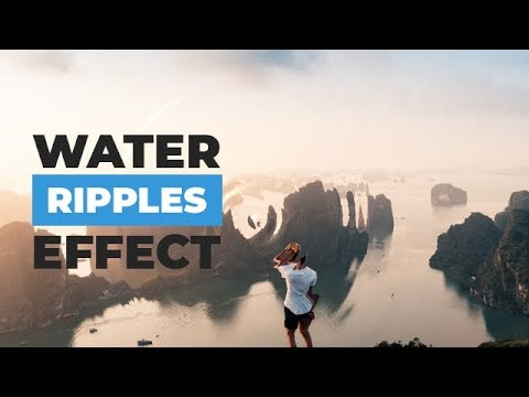 Water Ripples Effect Using JQuery Ripples Plugin thumbnail