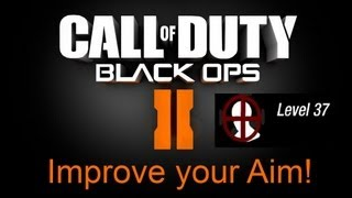 Black Ops 2: How To Improve Your Gun Skill!