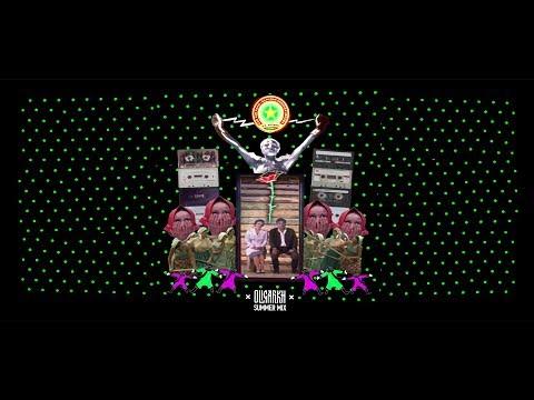 OLIGARKH — Summer Mix for Pop-Kultur Festival