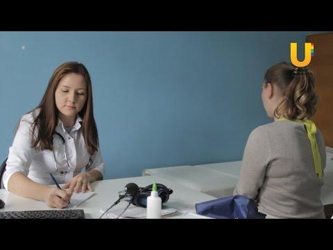 В городской больнице к работе приступили 8 молодых специалистов