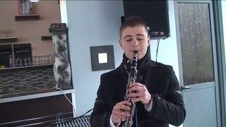 Maldin Avduli - Sajmir Lamce - SOLO - 02 02 2014