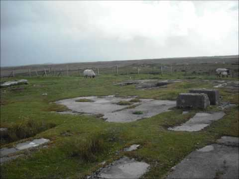 Marconi radio station & Alcock and Brown landing site (published MMXI)