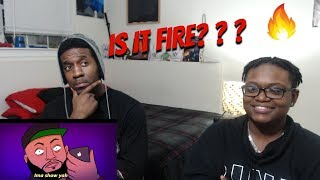VISUALS ON POINT!!! DSTRXN - X (Official Video) Reaction