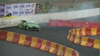 Luke Fink - Australian Drifting GP Round 2 Motive Drivers Video