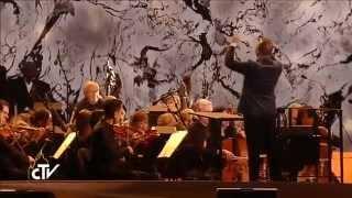 Beethoven - 5th Symphony - 4th movement - Allegro, Presto