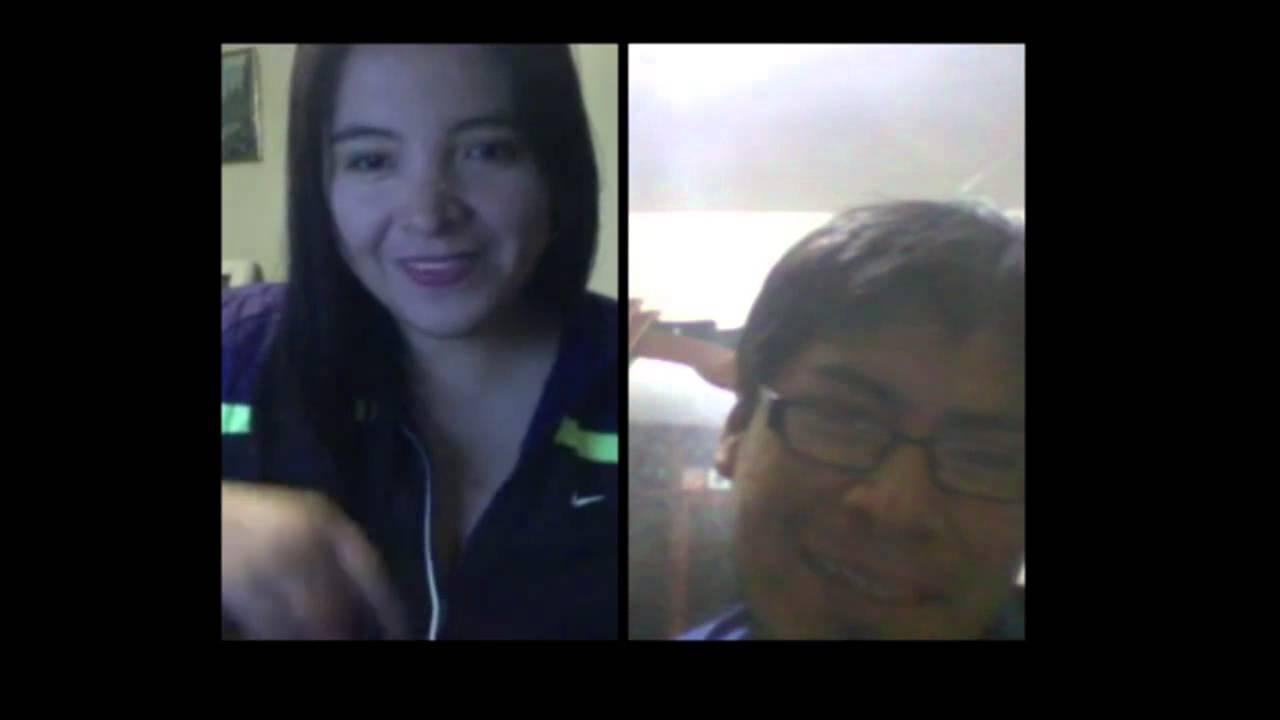 sex cam über skype