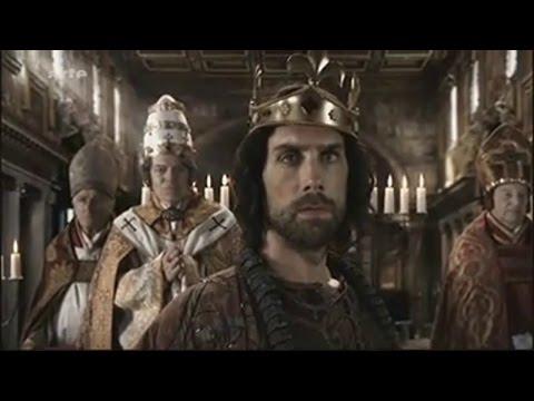 Charlemagne Empreur Partie 1 Film Complet En Français i