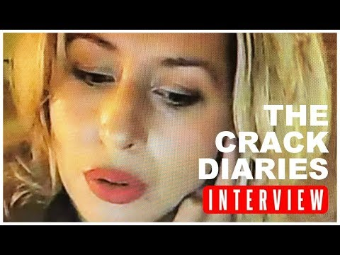 Interview with my ex-girlfriend from 'The Crack Diaries'