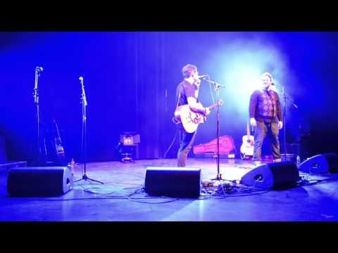 Joey Cape - Violins (De Grote Post - Oostende - 23/03/2016)
