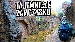 Tajemnice Zamku Stary Książ - Urbex History