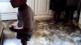 Niño Dominicano de 3 años bailando dembow El Shick - Prendelo