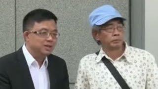 【李华球:香港修订法律 台湾更加忧虑】04/28 #海峡论谈 #精彩点评