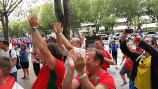 Így trollkodták szét a magyar szurkolók a francia lagzit