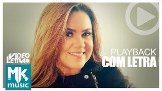 Sarah Farias - Renovo - PLAYBACK COM LETRA