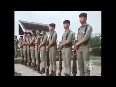 Jenderal Hoegeng: Kehidupan Sehari hari