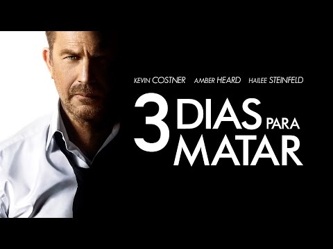 Trailer do filme 3 Dias Para Matar