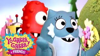 Yo Gabba Gabba 303 - Nature | Yo Gabba Gabba! Official