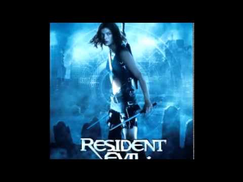 Cradle of Filth  Nymphetamine Resident Evil 2: Apocalypse