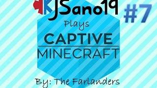 Captive Minecraft - Episode 7 - Achievement Multiplier
