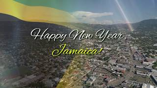 Andrew Holness 2020 New Year Message Opening