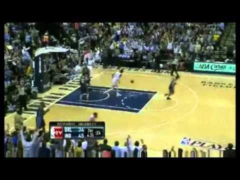 PACERS 2011-2012 Highlights