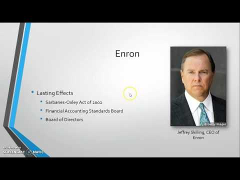 Accounting Fraud by Morgan Mullis