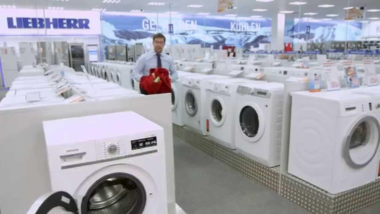 siemens waschmaschine wm14w540 unser angebot der woche youtube. Black Bedroom Furniture Sets. Home Design Ideas