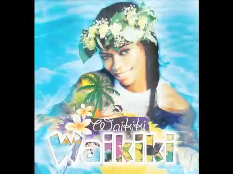 Waïkiki - Waikiki (French Radio Version)