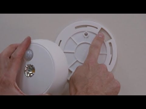 How To Install The Mr Beams Ceiling Light Youtube
