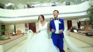 Самая красивая свадьба в Астане(Красивая свадьба в Казахстане, лучшая свадьба в Астане. Свадебные платья недорого. http://ali.pub/30nf2 Доставка..., 2015-03-18T14:21:01.000Z)