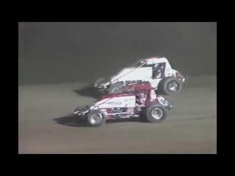 Tony Elliott Gas City Speedway 5-3-02