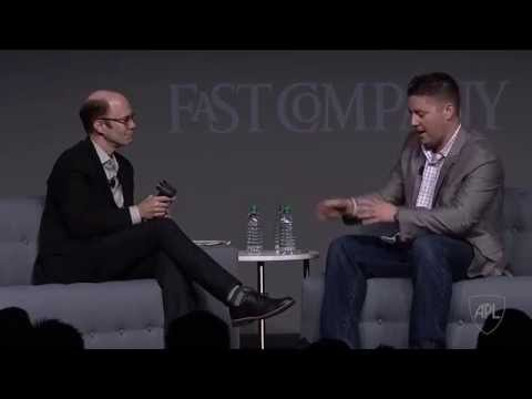 TANG at Fast Company magazine's Innovation Uncensored SF 2014