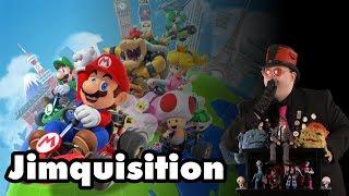 Garbage Nintendo